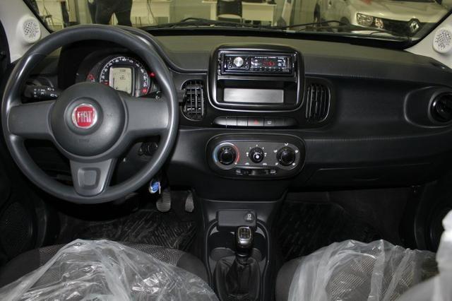 Fiat Mobi mobi drive 1.0 2018 - Foto 7