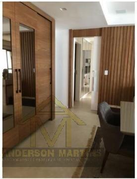 Apartamento à venda com 4 dormitórios em Praia do canto, Vitória cod:9224 - Foto 12
