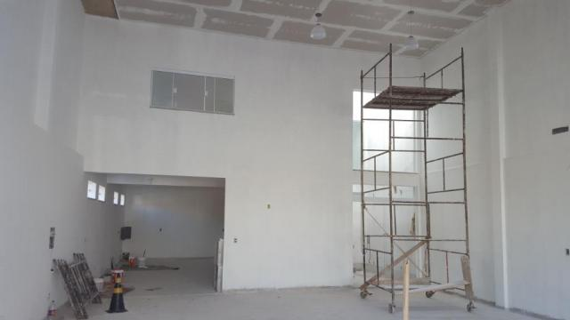 Salão para alugar por r$ 3.200/mês - saúde - rio claro/sp - Foto 5
