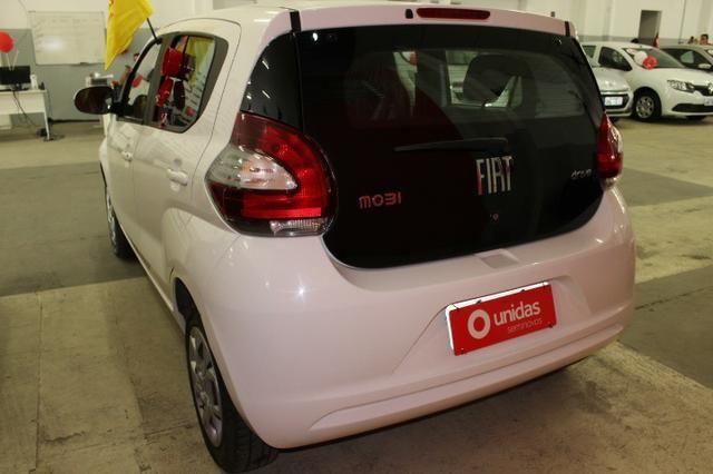 Fiat Mobi mobi drive 1.0 2018 - Foto 6