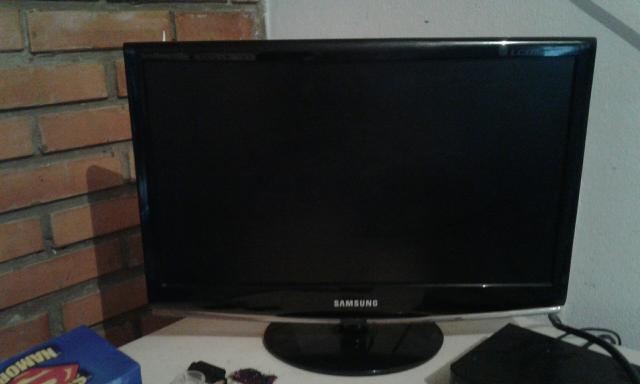 Monitor tv Samsung (venda)