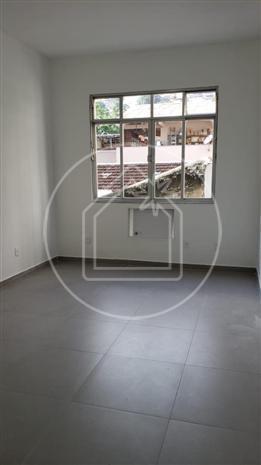 Apartamento à venda com 1 dormitórios em Tijuca, Rio de janeiro cod:854586 - Foto 4