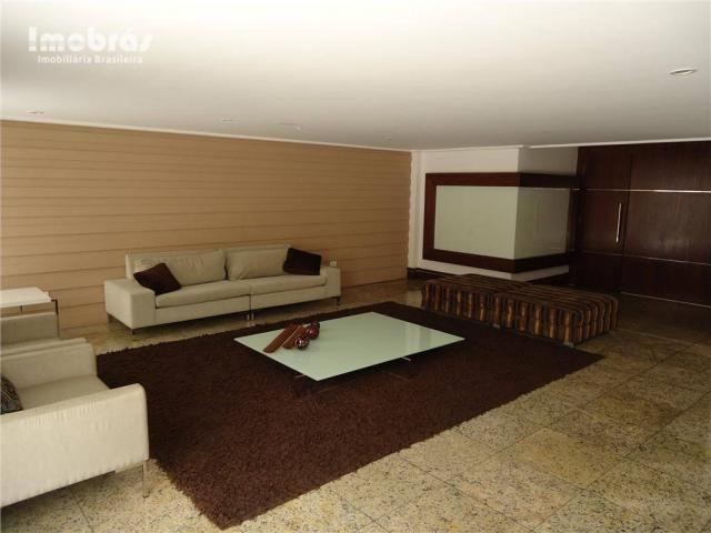 Apartamento  residencial à venda, Dionisio Torres, Fortaleza, Ed. Porte de Lyon. - Foto 3