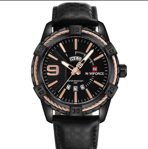 Relógio Masculino Original NAVIFORCE