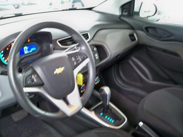 Gm - Chevrolet Onix lt 1.4 automático - Foto 6