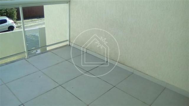Casa à venda com 4 dormitórios em Jardim guanabara, Rio de janeiro cod:807915 - Foto 16