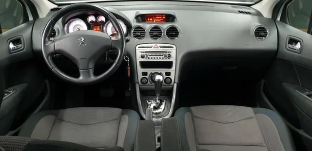 Peugeot 308 Allure 2.0 Flex 16V Aut. 12/13 - Foto 12