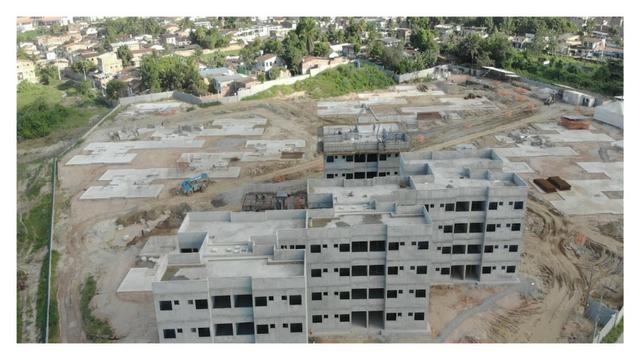 Apartamento com 3 quartos e suíte! ZERO de entrada em São Lourenço! Pertinho da UPA - Foto 10