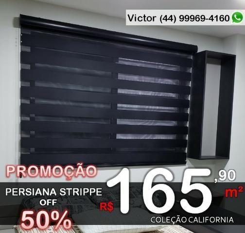 Persiana Strippe 50% OFF