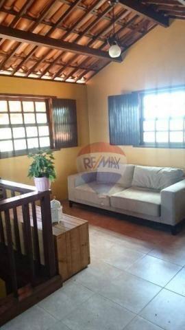Chácara com 2 dormitórios à venda, 20000 m² por r$ 480.000 - insurreição - sairé/pe - Foto 11