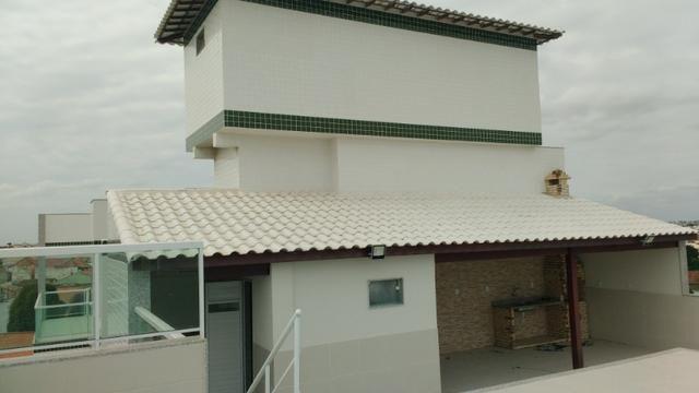 Linda Cobertura Linear 255 M² - 03 Qts Closet, 03 vgs com Elevador Fotos Comparativa ! - Foto 15