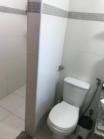 Apartamento com 3 dormitórios (1 suíte) à venda, 85 m² por r$ 270.000 - prolongamento jard - Foto 19