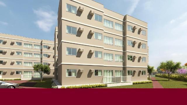 Apartamento com 3 quartos e suíte! ZERO de entrada em São Lourenço! Pertinho da UPA - Foto 6