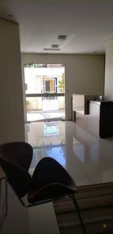 Apartamento com 3 dormitórios à venda, 88 m² por r$ 380.000,00 - santo agostinho - franca/ - Foto 2