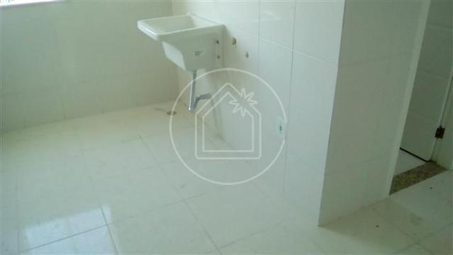Casa à venda com 4 dormitórios em Jardim guanabara, Rio de janeiro cod:807915 - Foto 6