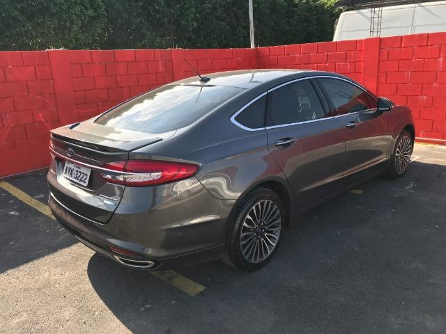Ford Fusion Awd 2017 - Foto 8