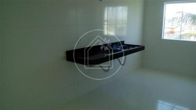 Casa à venda com 4 dormitórios em Jardim guanabara, Rio de janeiro cod:807915 - Foto 5