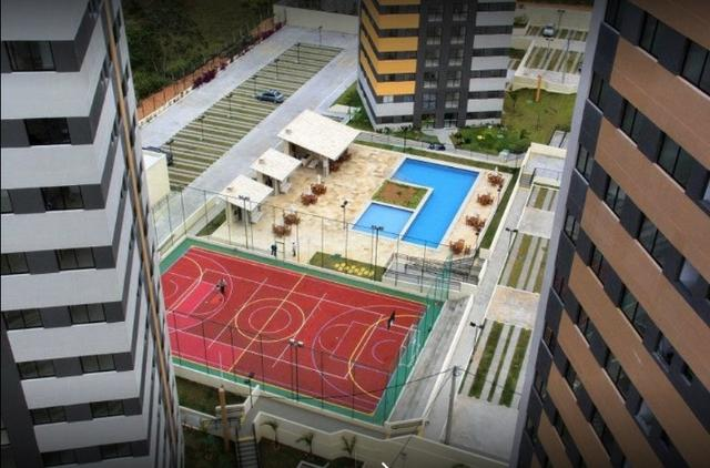 (Venda) Apartamento 2/4 na Cidade Satelite - Foto 13