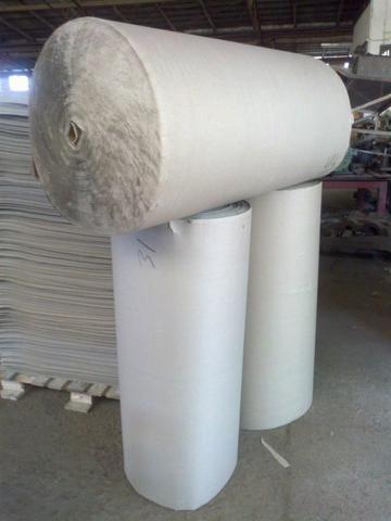 Papel Ondulado / Corrugado 1,20m largura / bob 44 kg - Foto 3