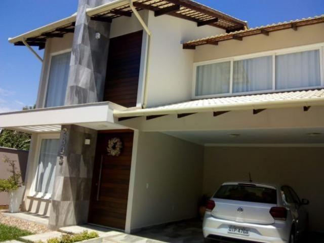 Sobrado localizado no Centro da cidade de Balneário Piçarras/SC, a 300M da Avenida - Foto 2