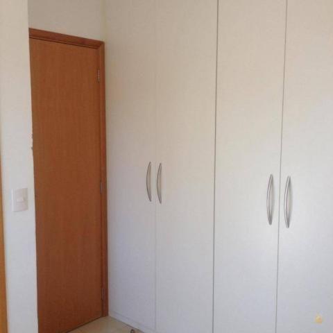 Apartamento com 3 dormitórios à venda, 88 m² por r$ 380.000,00 - santo agostinho - franca/ - Foto 16