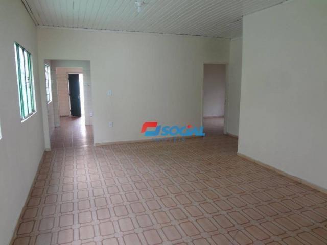 Casa para Locação, Rua: Brasilia, B: Santa Barbara, Porto Velho - RO - Foto 2