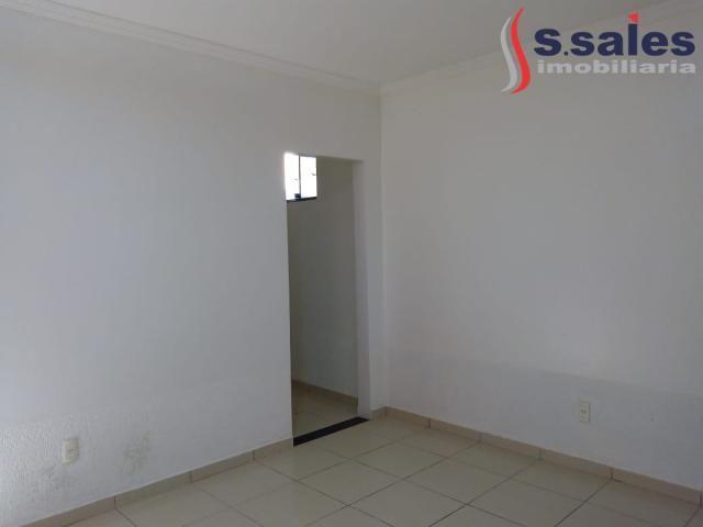 Casa à venda com 3 dormitórios em Setor habitacional vicente pires, Brasília cod:CA00458 - Foto 13