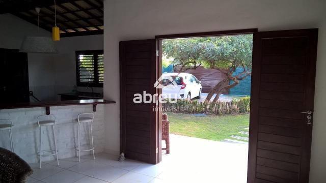 Casa à venda com 3 dormitórios em Pium (distrito litoral), Parnamirim cod:820506 - Foto 16