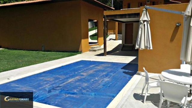Casa residencial à venda, carangola, petrópolis - ca0002. - Foto 18