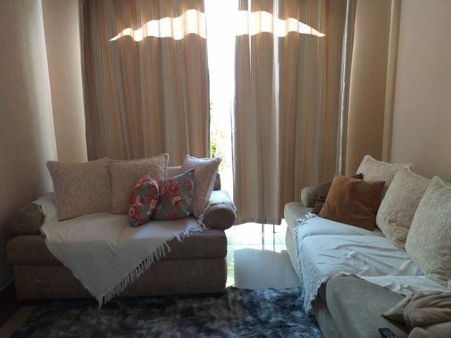 8076 | casa à venda com 3 quartos em zona 05, maringá - Foto 4