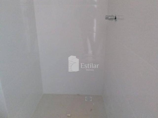 Cobertura 03 quartos (02 suítes) no portão, curitiba - Foto 8