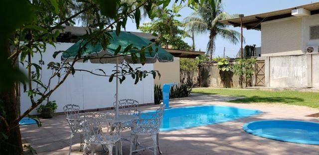 Casa C/ piscina 300 m do mar (aluguel por dia) - Foto 3