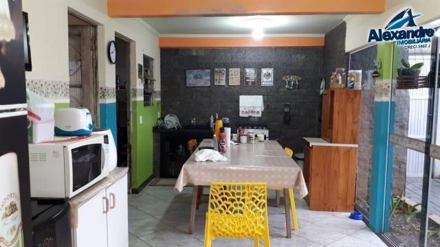 Casa com piscina no centro de guaramirim. - Foto 20