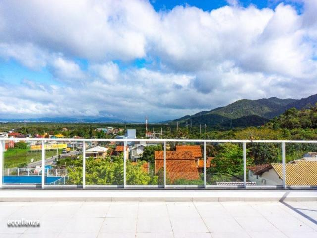 Cobertura residencial à venda, campeche, florianópolis. - Foto 4