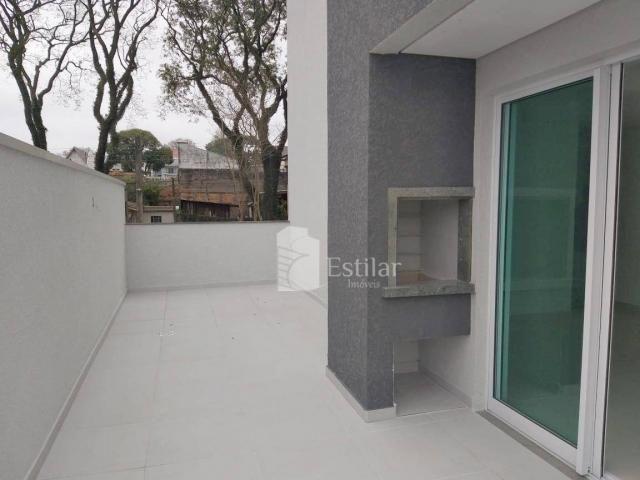 Cobertura 03 quartos (02 suítes) no portão, curitiba - Foto 14