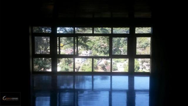 Casa à venda, 150 m² por r$ 1.390.000,00 - quarteirão ingelhein - petrópolis/rj - Foto 4
