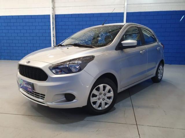Ford ka SE 1.0 2018 Completo