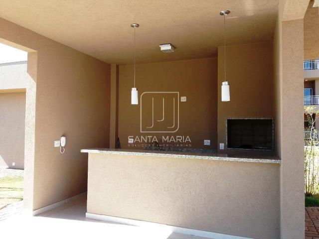 Apartamento para alugar com 2 dormitórios em Ipiranga, Ribeirao preto cod:55295 - Foto 15