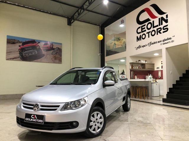 VW Saveiro Trend CE
