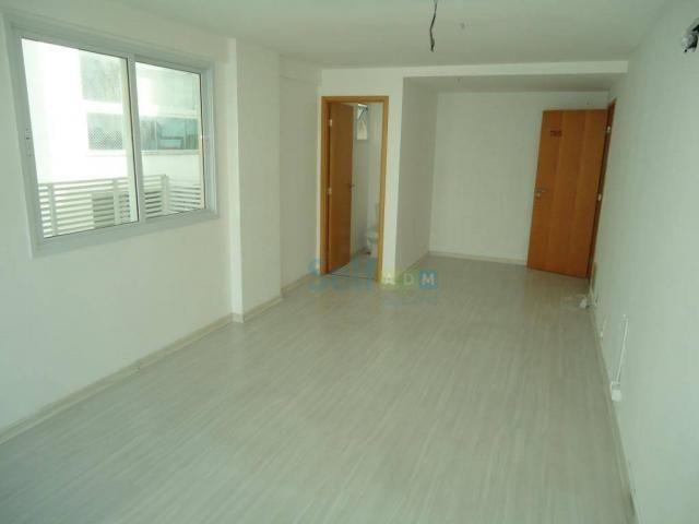 Sala para alugar, 27 m² - Icaraí - Niterói/RJ - Foto 4