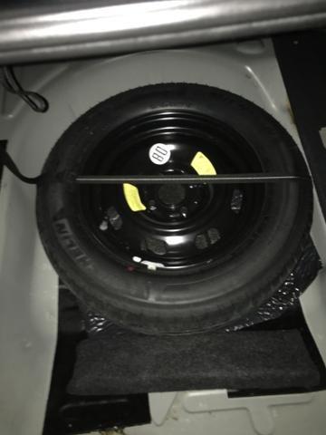 C4 palas automático com couro - Foto 9