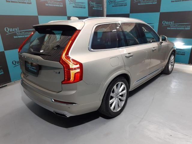Volvo xc90 2016/2016 2.0 inscription turbo gasolina 4p 4x4 automático - Foto 8