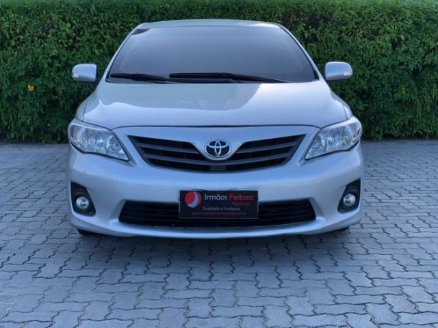 Toyota corolla 2014 2.0 xei 16v flex 4p automÁtico