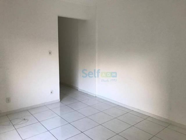 Apartamento com 3 dormitórios para alugar, 90 m² - Icaraí - Niterói/RJ - Foto 6