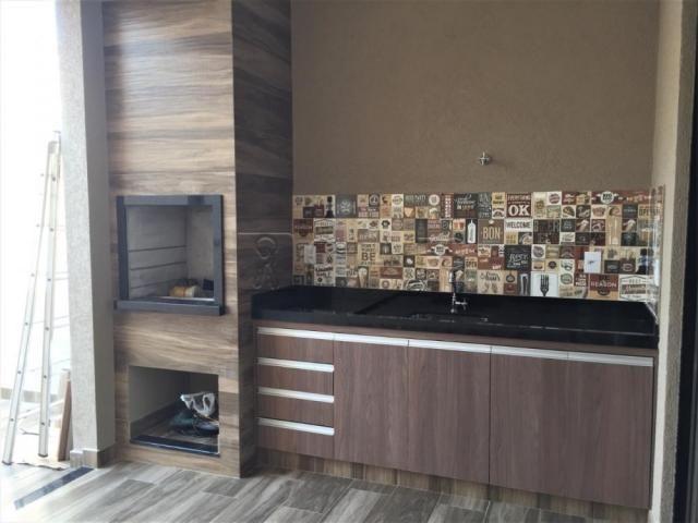 Casa de condomínio à venda com 3 dormitórios em Jardim cybelli, Ribeirao preto cod:V2620 - Foto 7