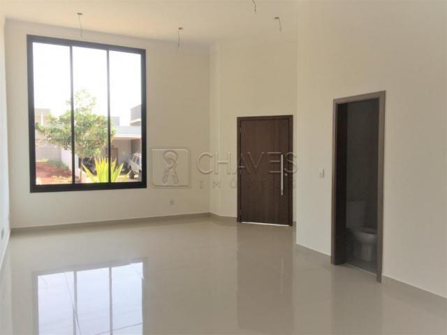 Casa de condomínio à venda com 3 dormitórios em Jardim cybelli, Ribeirao preto cod:V2620 - Foto 10