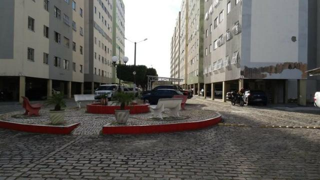 AP1207 Condomínio Maxion, apartamento na Parangaba, 3 quartos, 1 vaga, área de lazer