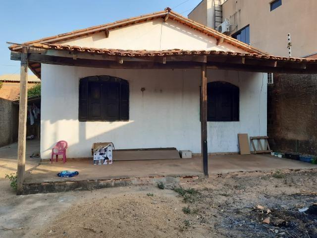 Vendo uma casa na 3ª etapa cidade jardim por trás da av d - Foto 17