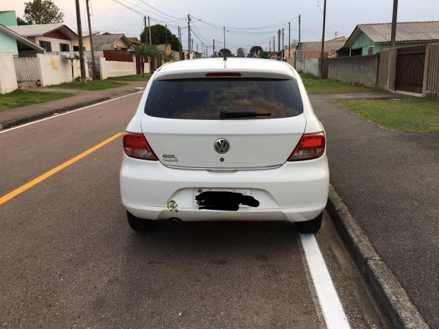 VW Gol G5 1.0 - 2010 - Foto 11