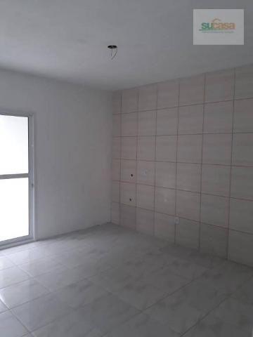 Casa com 1 dormitório à venda, 80 m² por r$ 190.000 - recanto de portugal - pelotas/rs - Foto 5